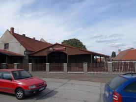 Prodej, restaurace, 1112 m2, Libovice