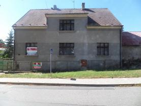 Prodej, zemědělský objekt, 3500 m2, Vinařice, ul. Družstevní