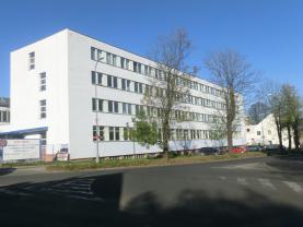 Pronájem, obchodní prostor, 210 m2, Liberec, Františkov