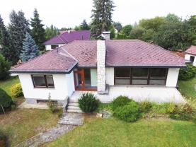 Prodej, rodinný dům, Kostelec nad Černými lesy