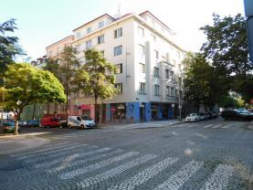 Prodej, byt 2+kk, 86 m2, OV, Praha 3 - Žižkov