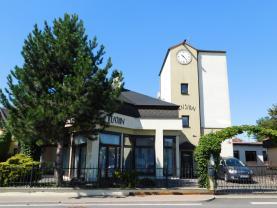Prodej, penzion s restaurací, Mladá Boleslav