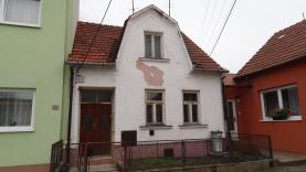 Prodej, rodinný dům, 1462 m2, Popůvky