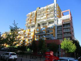 Pronájem, byt 2+kk, 58 m2, Praha 9 - Vysočany