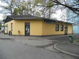 Prodej, obchod, 258 m2, Hořovice