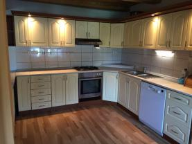 Prodej, rodinný dům 3+kk, 455 m2, Zábřeh