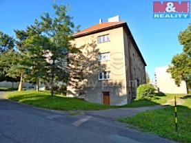 Prodej, byt, 2+1, Roudnice nad Labem, ul. Kpt. Jaroše