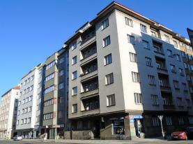 Prodej, byt 2+1, 64 m2, Praha 7 - Holešovice