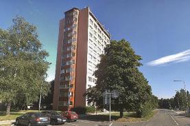 Flat 1+1 for rent, 30 m2, Ostrava-město, Ostrava, Mongolská