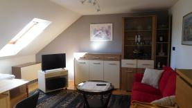 Flat 1+1 for rent, 75 m2, Nymburk, Poděbrady