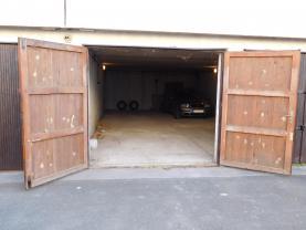 Garage, Praha 4, Praha