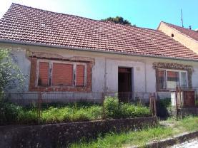 Prodej, rodinný dům 3+1, 126 m2, Oslavany