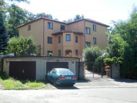 Pronájem, byt 2+kk, 35 m2, Praha 9 - Hloubětín