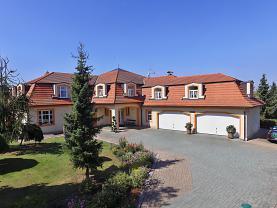 Prodej, vila, 4343 m2, Říčany (Prodej, vila, 4343 m2, Říčany), foto 3/50