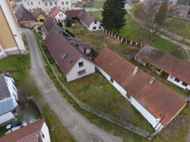 Prodej, rodinný dům 4+1, 281m2, Nová Cerekev