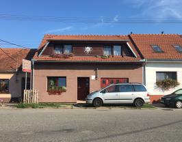 Prodej, rodinný dům 5+1, Kobylnice, okres Brno - venkov