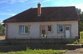 Prodej, rodinný dům 3+kk, 332 m2, Brumov