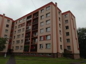Prodej, byt 3+1, 71 m2, Paskov, ul. Papírenská