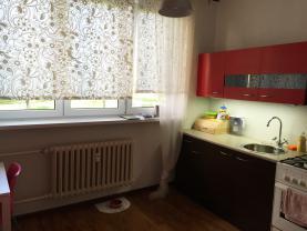 Prodej, byt 2+1, 61 m2, Třinec, ul. Palackého