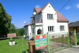 Prodej, rodinný dům 5+1, Orlová - Město