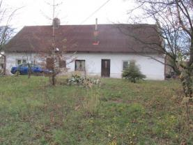 Prodej, rodinný dům, Vrbice