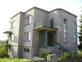Prodej, rodinný dům 6+2, Albrechtice u Českého Těšína