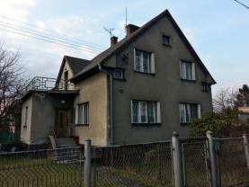 Prodej, rodinný dům 4+2, Orlová - Poruba