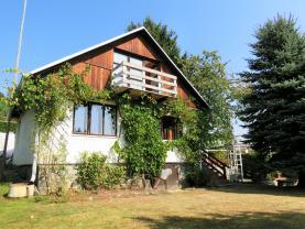 Prodej, chata 3+1, 550 m2, Poříčí nad Sázavou, Svárov