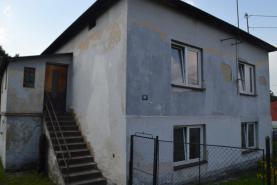 Prodej, rodinný dům, 991 m2, Rychvald