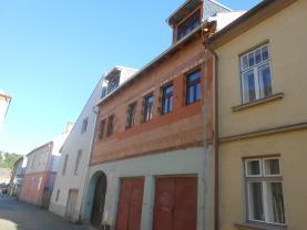 Prodej, byt 2+kk, 60 m2, Moravská Třebová