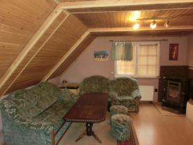 Prodej, rodinný dům 7+2, Petrovice u Karviné, pozemek 6403m2