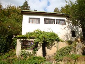 Prodej, chata, pozemek 906 m2, Běleč u Litně