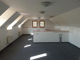 Prodej, rodinný dům, 135 m2, Říčany (Prodej, komerční prostory, 135 m2, Říčany), foto 2/15