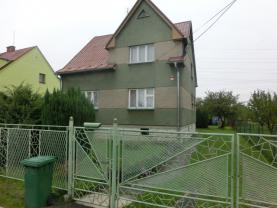 Prodej, rodinný dům 6+1, Horní Suchá