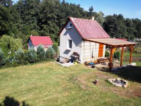 Prodej, chata, 355 m2, Slaný - Otruby