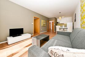 Prodej, byt 2+kk, 49m2, Železná Ruda - Alžbětín