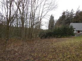 DSCN1369 (Prodej, stavební pozemek, 618 m2, Jindřichova Hora), foto 3/33