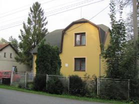Prodej, rodinný dům, 140 m2, Petřvald