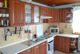 Prodej, rodinný dům, 2611 m2, Orlová
