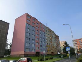 Flat 3+1, 74 m2, Ostrava-město, Ostrava, Jugoslávská