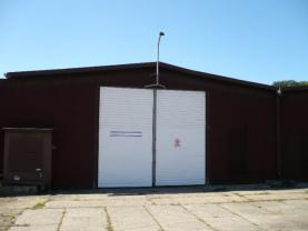 Warehouse for rent, Šumperk, Vikýřovice