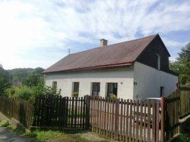 Cottage, Ústí nad Labem, Povrly