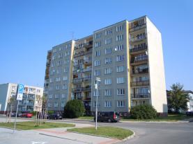 Prodej, byt 1+1, 42 m2, OV, Dobřany, ul. Sokolovská