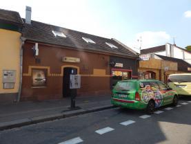 Pronájem, taneční bar, 330 m2, Pardubice, ul. Štrossova