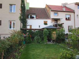 Prodej, rodinný dům 4+1, 209 m2, Brno - Černovice