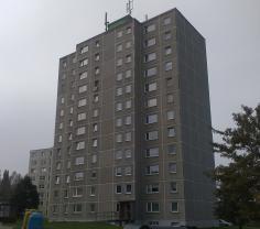 Prodej, byt 1+1, 36 m2, Česká Lípa
