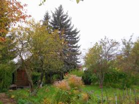 Prodej, zahrada 373 m2, Uhříněves (Prodej, zahrada, 373 m2, Praha Uhříněves), foto 3/9