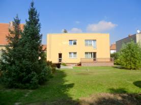 Prodej, rodinný dům, 755 m2, Žatec, ul. Puškinova