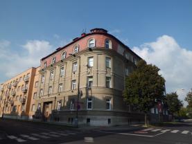 Prodej, byt 3+1, 100 m2, Chomutov, ul. Spořická