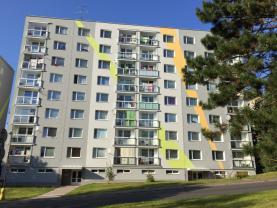 Prodej, byt 3+1, 75m2, ul. I. Olbrachta, Jablonec nad Nisou